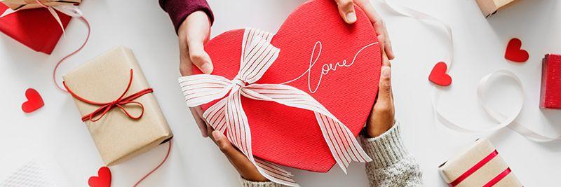 Regalos San Valentín 2019