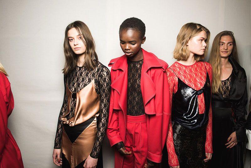 080 Fashion Show