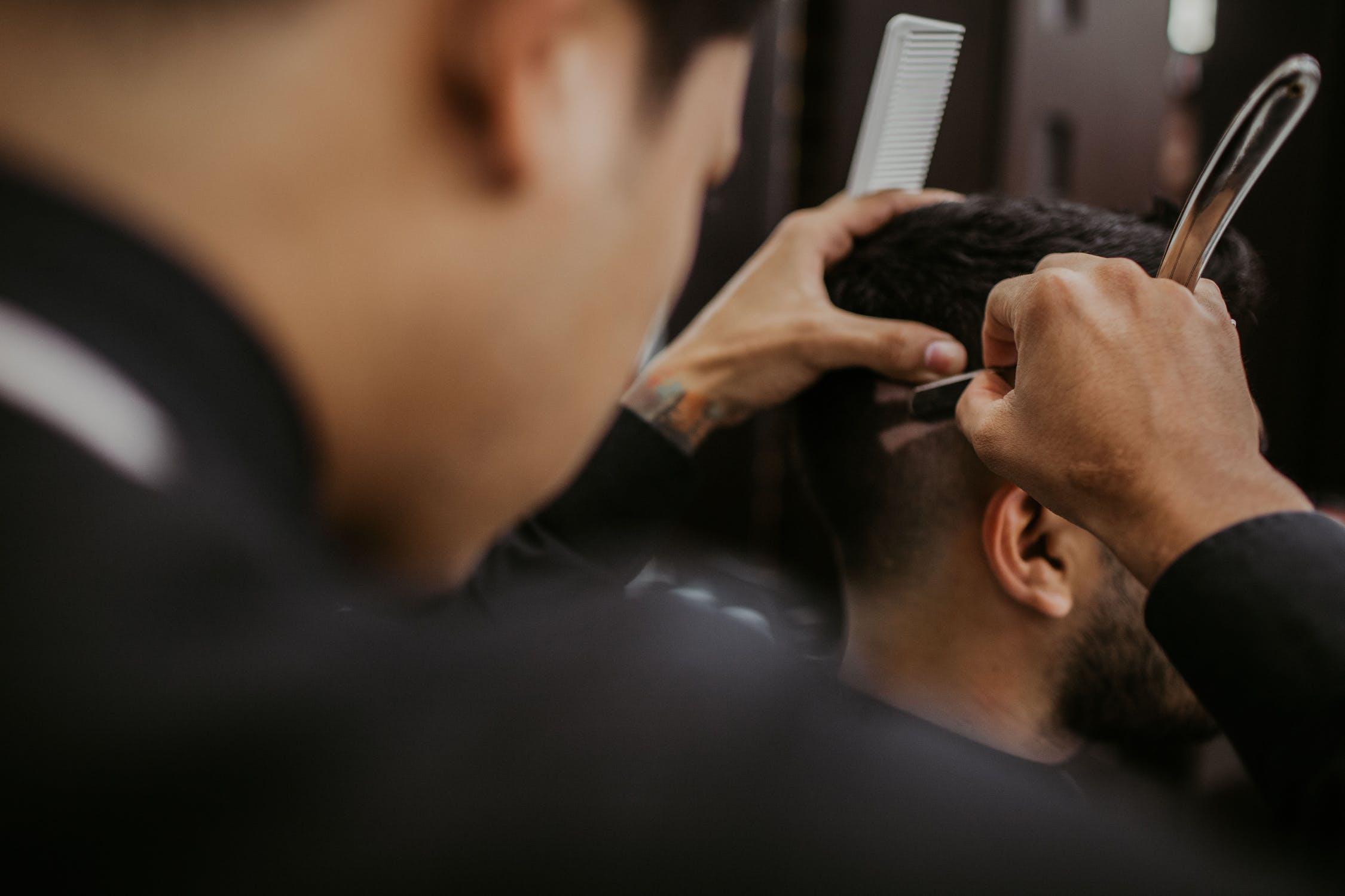 Barbería Masculina