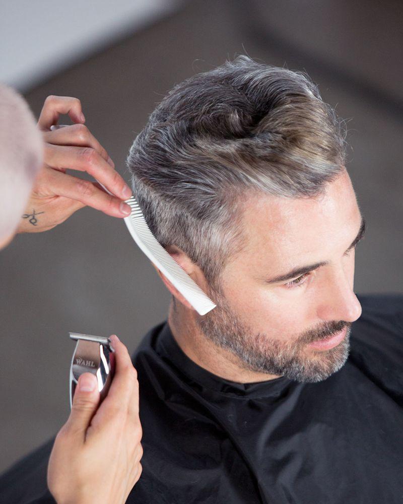 Especialización en Barbería