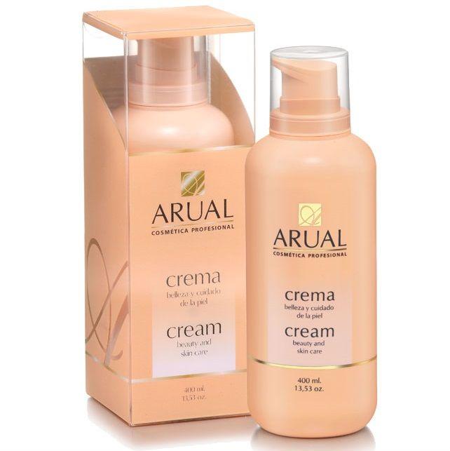 Beauty and Skin Care Cream de Arual - Cosmética Profesional