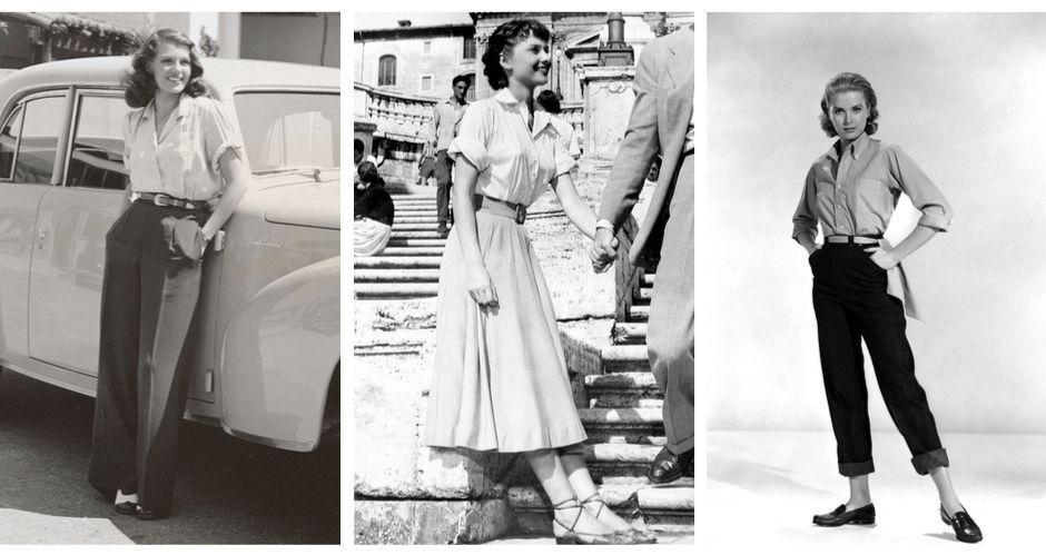 Referentes que han marcado la historia de la moda