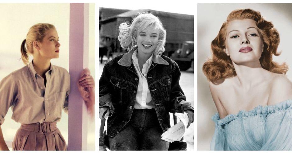 Referentes de la historia de la moda