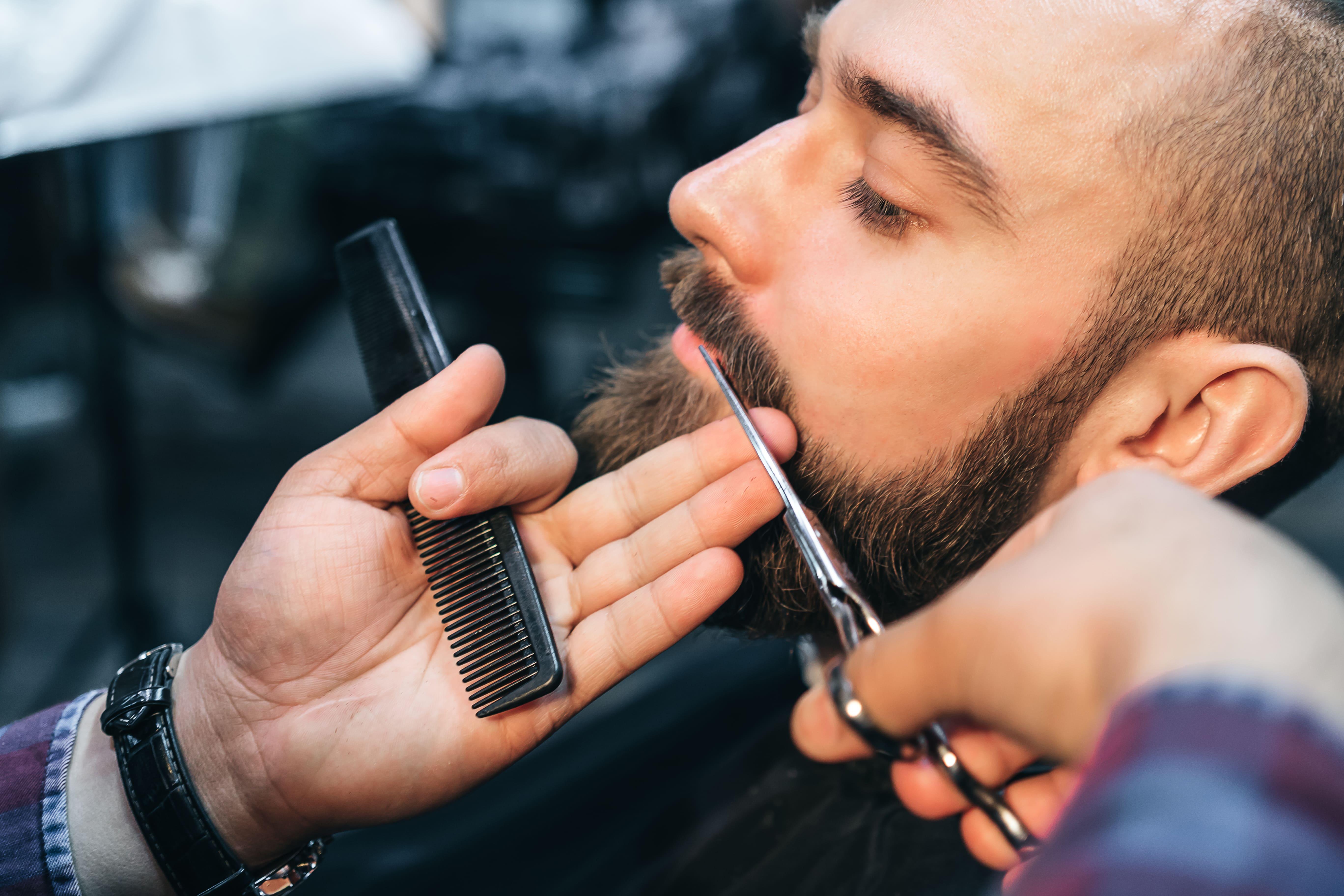 curso de especialización en barbería