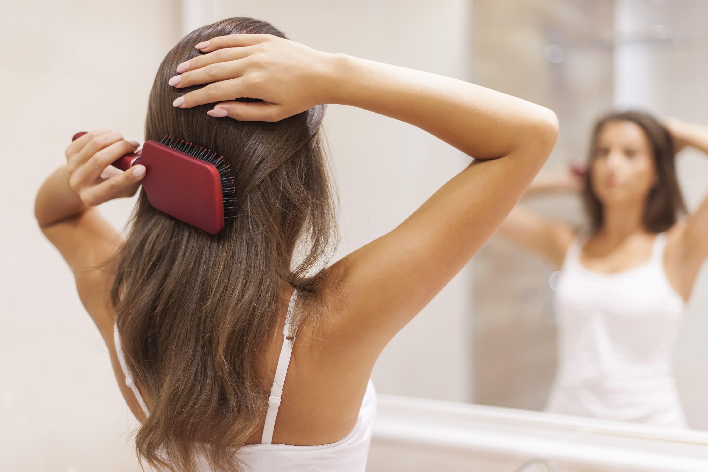 cómo cuidar el cabello en casa-min
