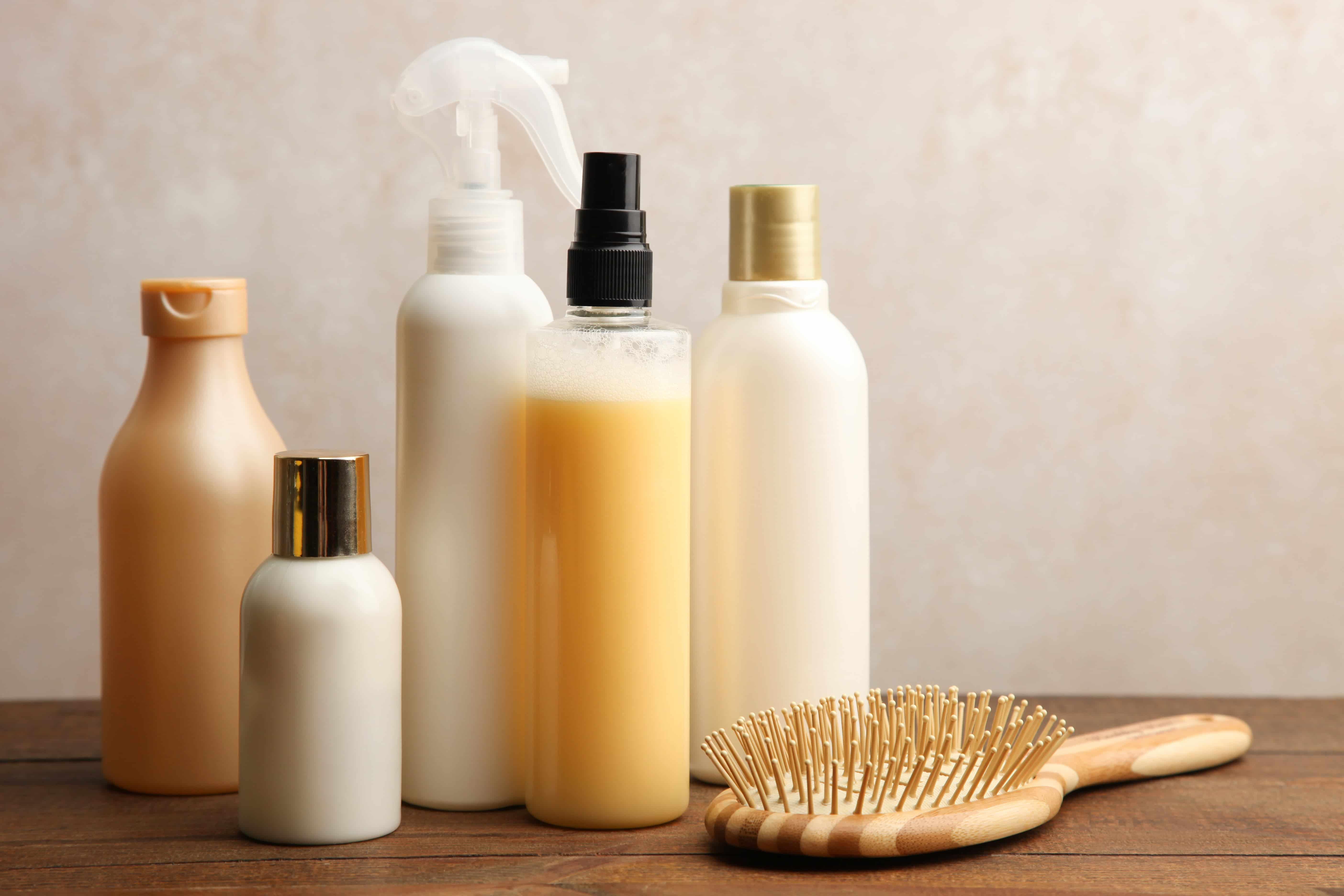 como cuidar el pelo en casa