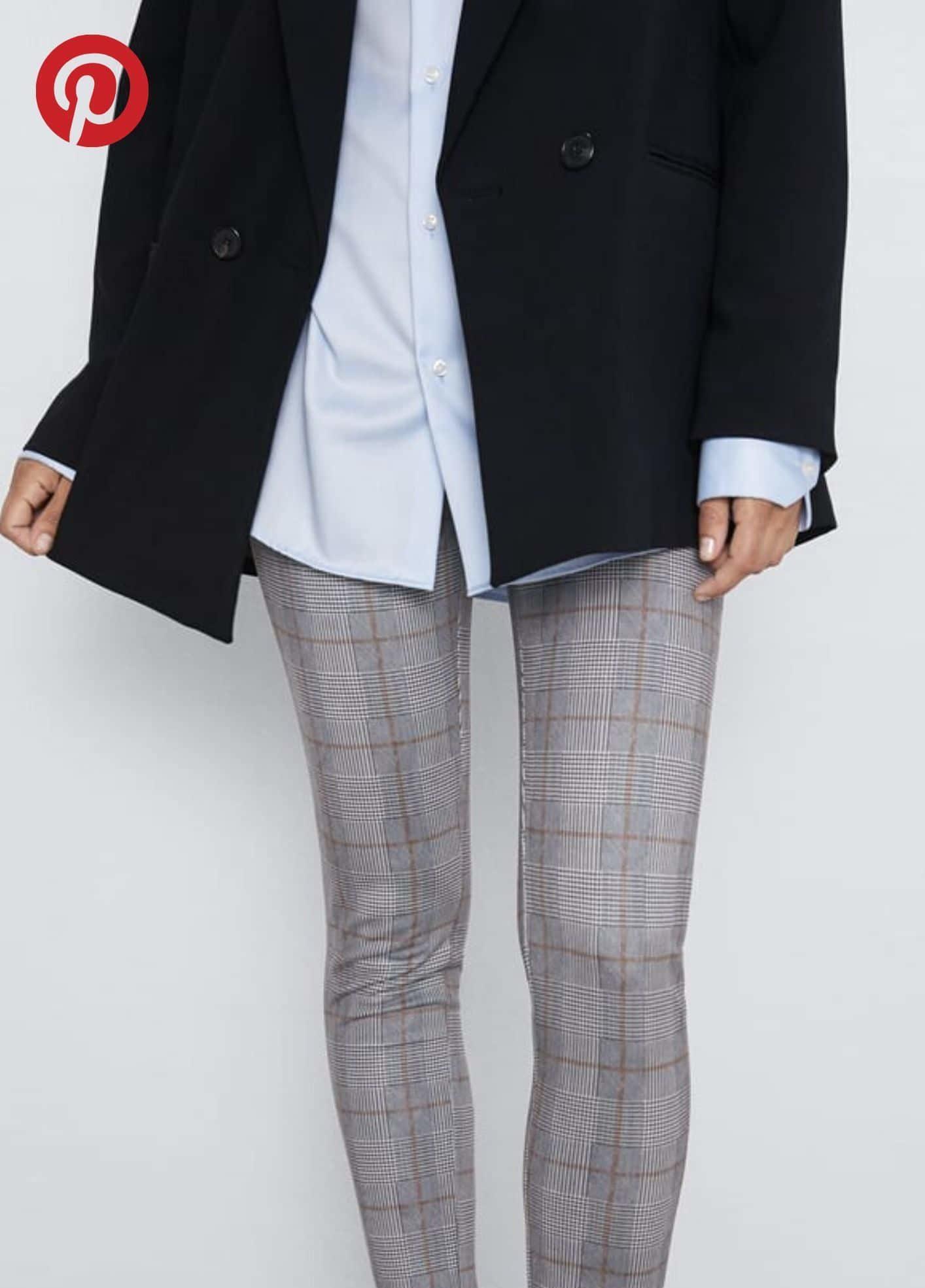 Los leggings, ¡elegancia y comodidad garantizadas!