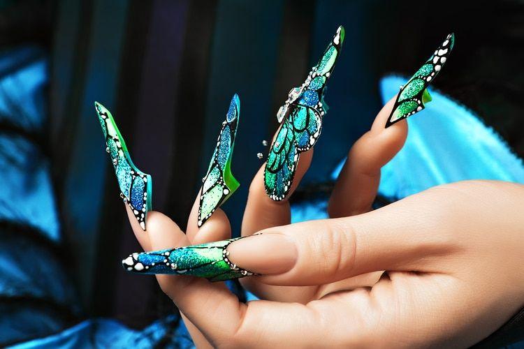 curso uñas acrilicas