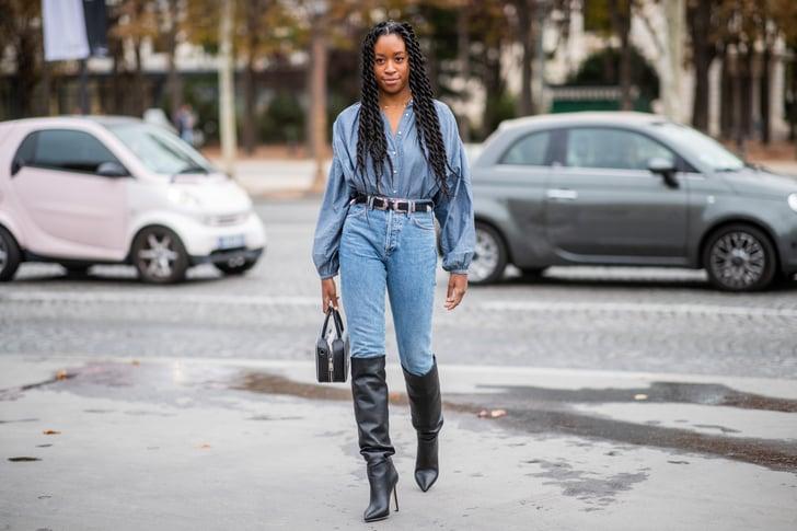 Jeans: manual de uso