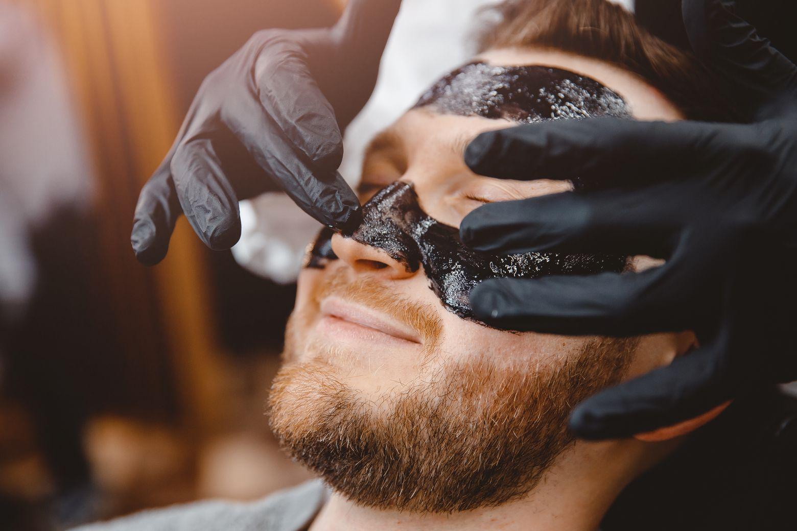 Estética y peluqueria masculina
